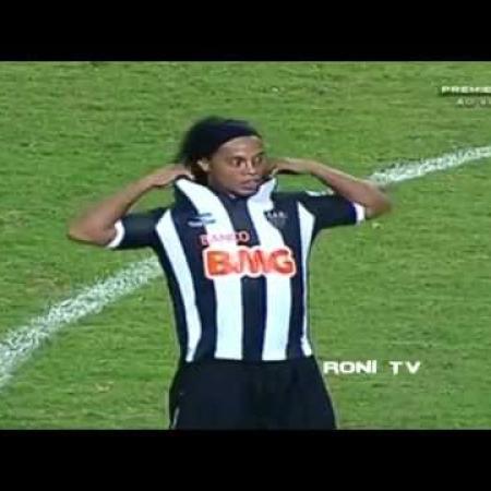 Ronaldinho vs Nautico - 23/06/2012 - [ FullTV ] - [ roni TV ]