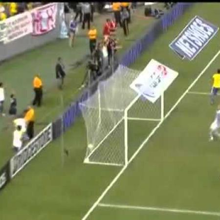 ARGENTINA 4-3 BRAZIL ALL GOALS FULL HIGHLIGHTS Friendly Game 09 06 2012